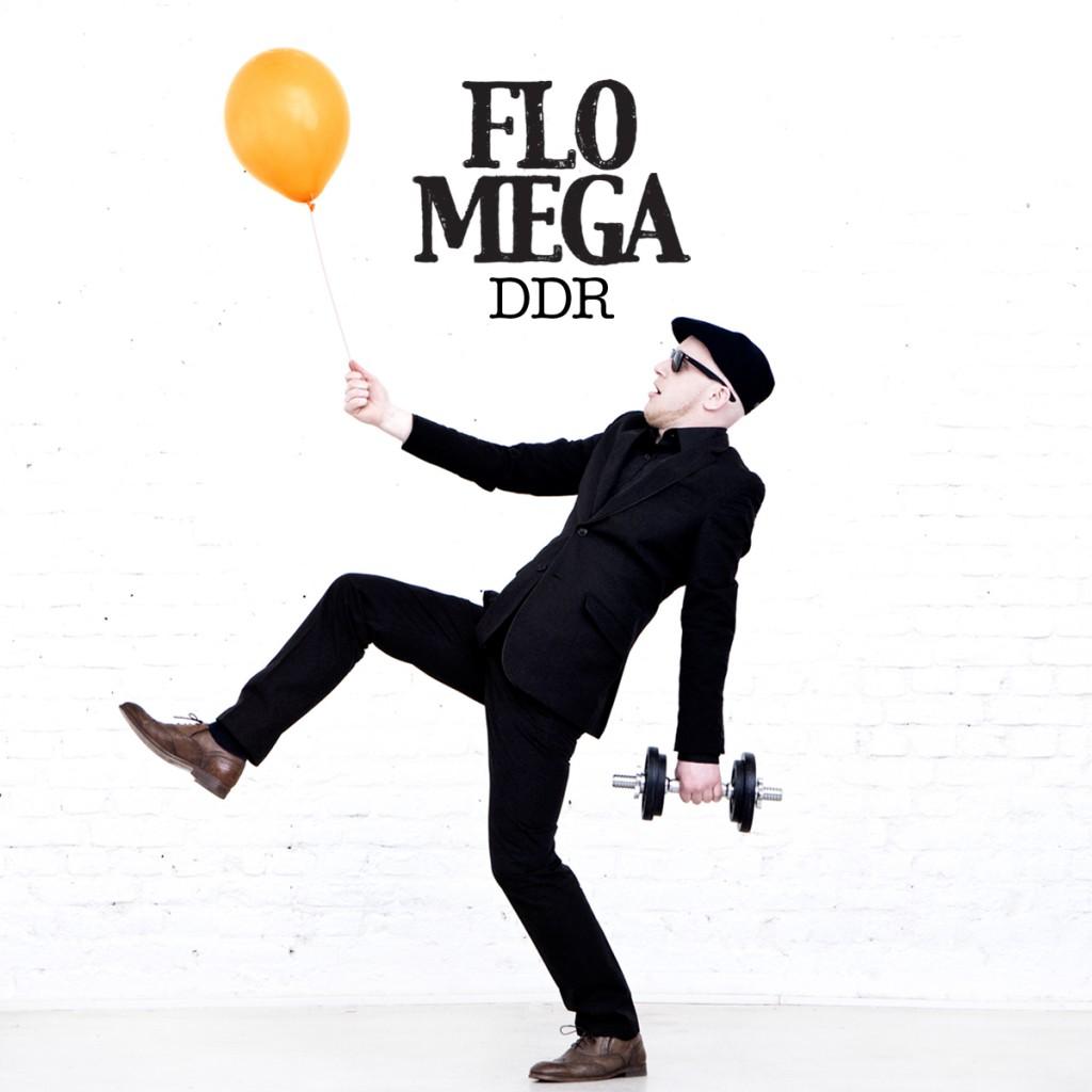 flo mega - ddr