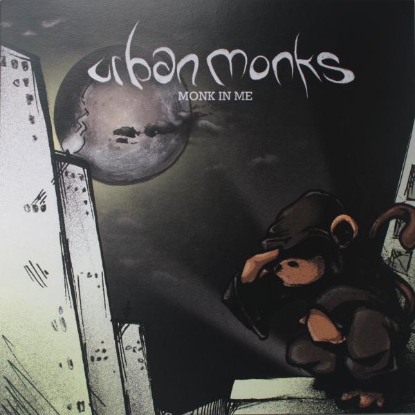 urban monks - monk in me