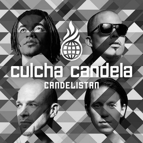 Culcha-Candela-Candelistan neu bw