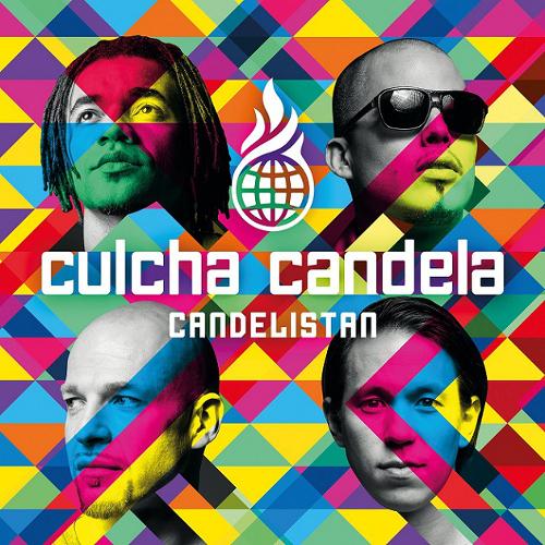 Culcha-Candela-Candelistan neu