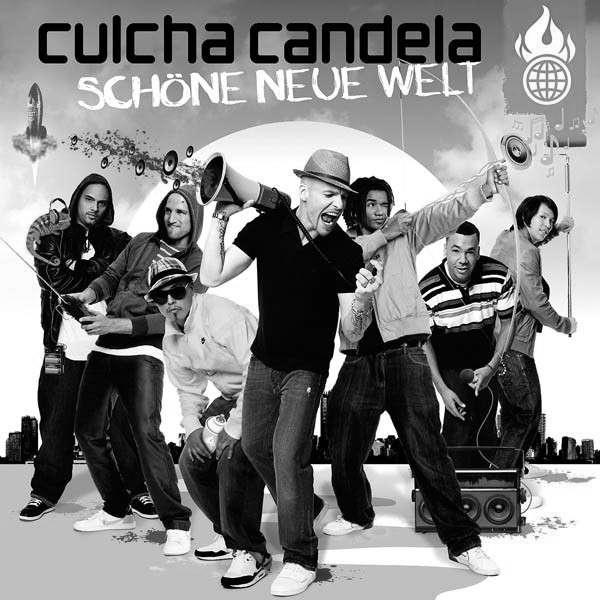 culcha candela - schöne neue welt bw