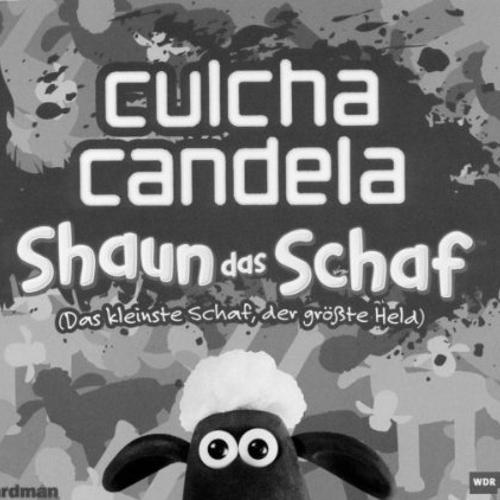 culcha candela & shaun stretch bw