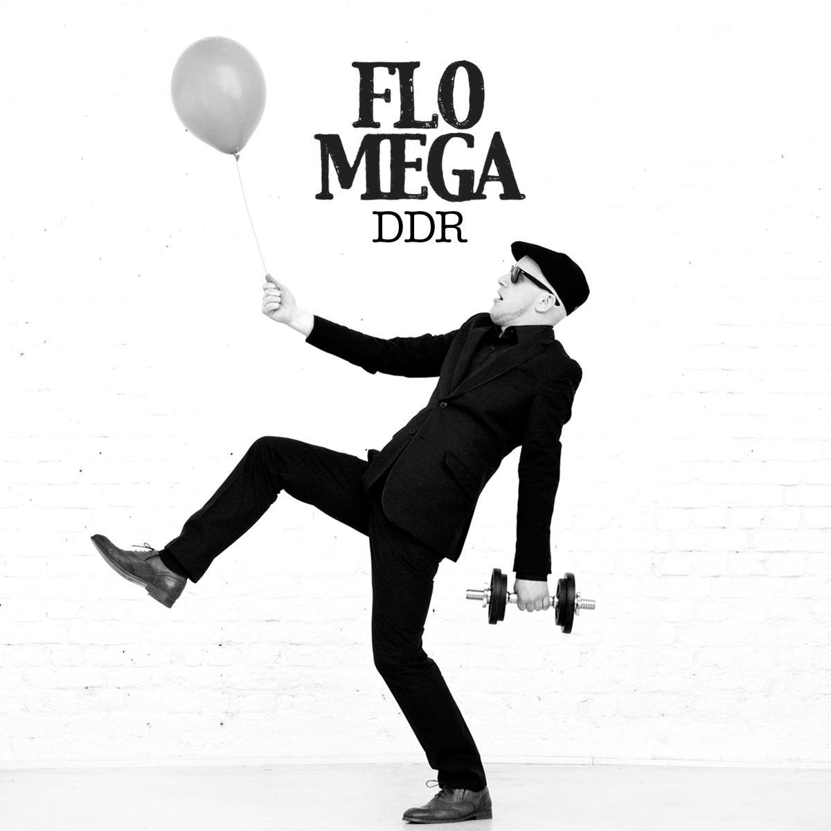flo mega - ddr bw