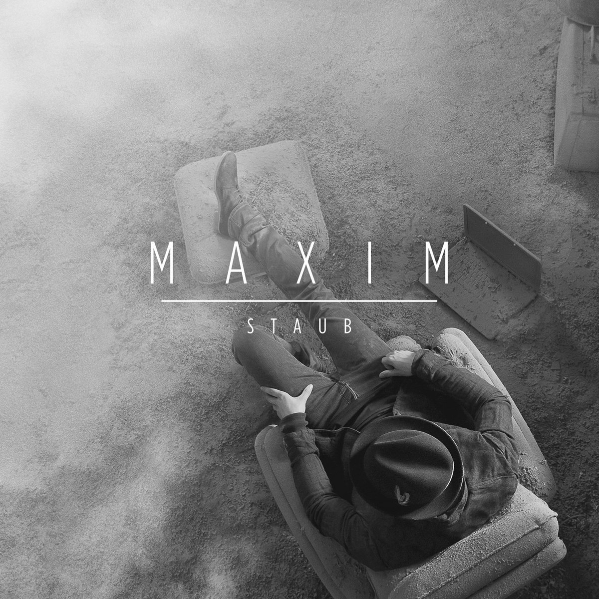 maxim - staub bw