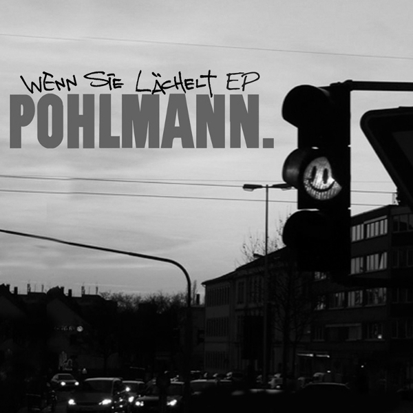 pohlmann - wenn sie lächelt stretch bw