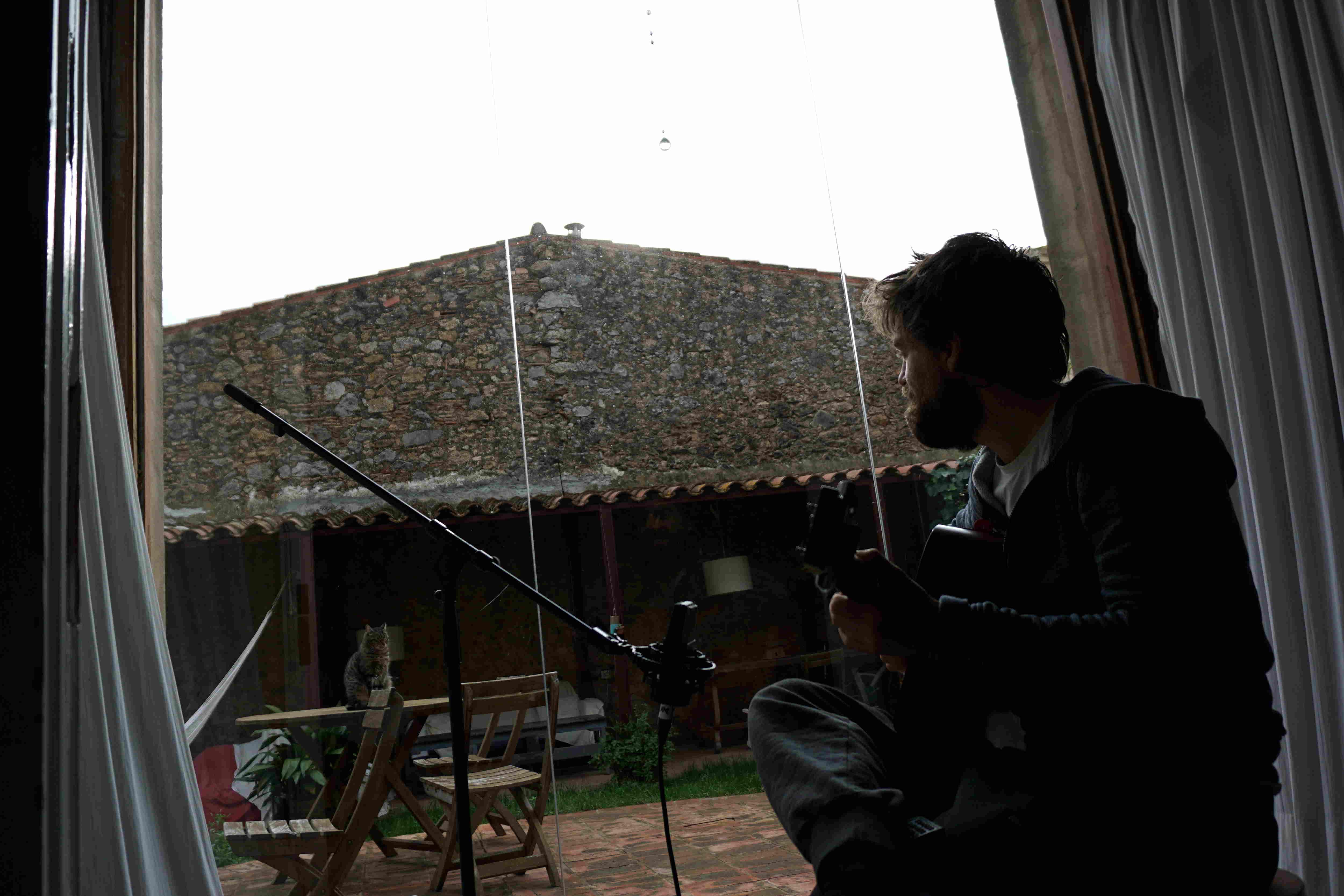 recording small