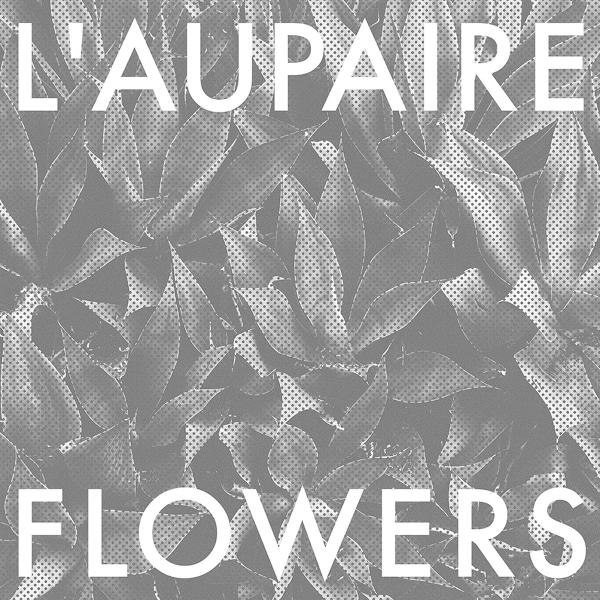 Laupaire_Flowers 600x600 bw