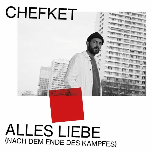 chefket - alles liebe