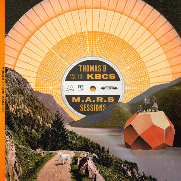 Thomas D&The KBCS-Mars Sessions_web